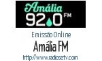 Amália FM - Online
