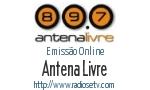 Antena Livre - Online