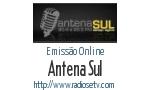 Antena Sul - Online