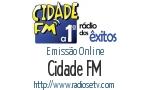 Cidade FM - Online