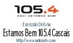 Estamos Bem 105.4 Cascais - Online