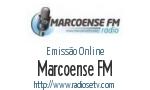 Marcoense FM - Online