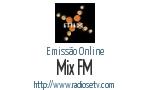 Mix FM - Online
