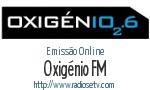 Oxigénio FM - Online