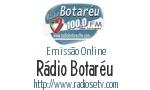 Rádio Botaréu - Online