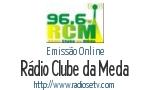 Rádio Clube da Meda - Online