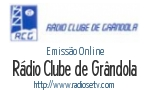 Rádio Clube de Grândola - Online