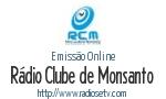 Rádio Clube de Monsanto - Online