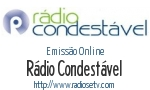 Rádio Condestável - Online