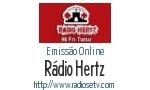 Rádio Hertz - Online
