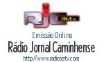 Rádio Jornal Caminhense - Online