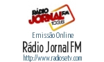Rádio Jornal FM - Online