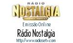 Rádio Nostalgia - Online