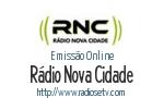 Rádio Nova Cidade - Online