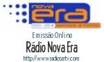Rádio Nova Era - Online