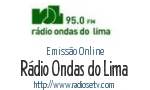 Rádio Ondas do Lima - Online