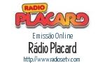Rádio Placard - Online