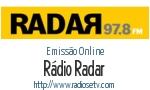 Rádio Radar - Online