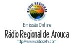 Rádio Regional de Arouca - Online