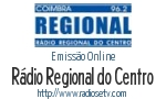 Rádio Regional do Centro - Online