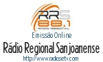 Rádio Regional Sanjoanense - Online