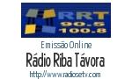 Rádio Riba Távora - Online