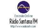 Rádio Santana FM - Online