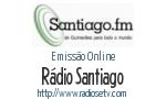 Rádio Santiago - Online