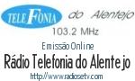 Rádio Telefonia do Alentejo - Online