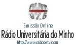 Rádio Universitária do Minho - Online