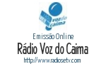 Rádio Voz do Caima - Online