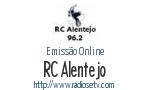RC Alentejo - Online