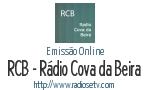 RCB - Rádio Cova da Beira - Online