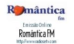 Romântica FM - Online