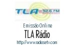 TLA Rádio - Online